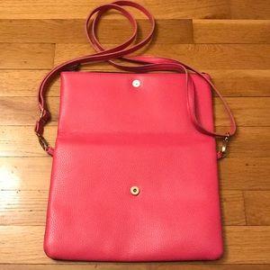 Bags - 🎉HP🎉NWOT Two Toned Crossbody Bag